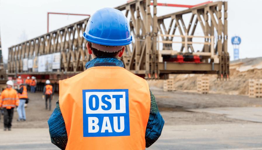 Azubi zum Beton-und Stahlbetonbauer (m/w/d) bei OST BAU; Osterburger Straßen- Tief- und Hochbau GmbH
