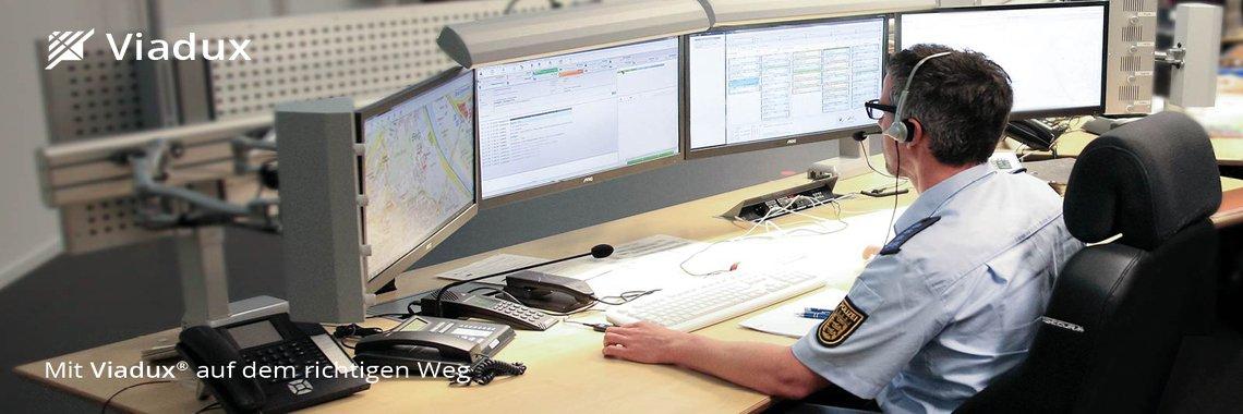 IT-Spezialisten für Kundensupport und Systemadministration (m/w/d) bei Henhappl & Babinsky Einsatzleitsysteme OHG