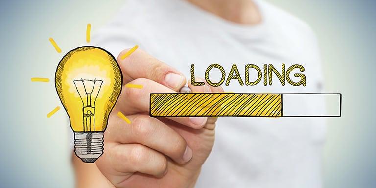 In sechs Schritten zum idealen Online-Lebenslauf
