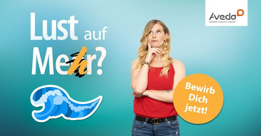 Sachbearbeiter U Kundenberater / Kundenservice (m/w/d) für mobile.de in Vollzeit / Teilzeit - auch Quereinsteiger bei Avedo Leipzig West GmbH Niederlassung Berlin