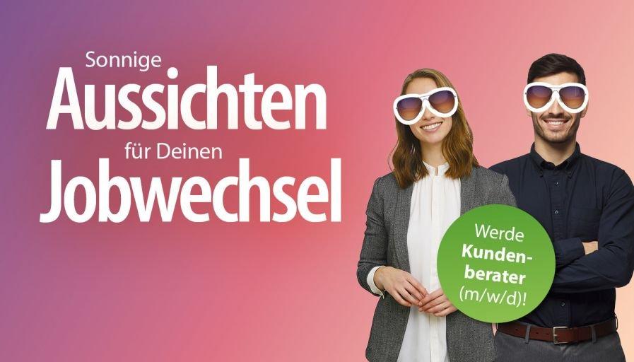Kundenservice / Call Center Agent / Customer Service / Kundenberater (w/m/d) in Vollzeit / Teilzeit bei Avedo Köln GmbH