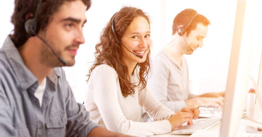 Call Center Agent im Customer Service / Quereinsteiger Kundenservice / Kundenberater (m/w/d) Inbound in Vollzeit und Teilzeit bei KiKxxl GmbH