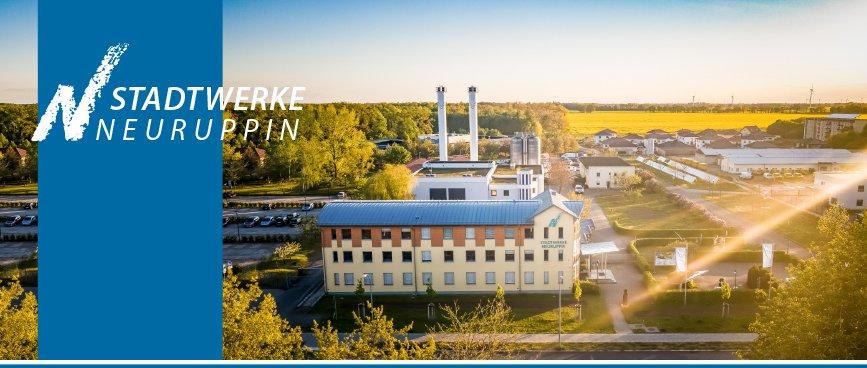 Netz-Meister Gas, Wasser (m/w/d) oder vergleichbare Qualifikation bei Stadtwerke Neuruppin GmbH