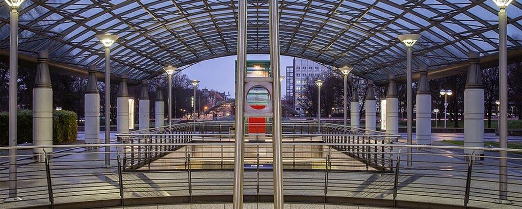 Ausbilder*in Elektrotechnik bei DSW21 Dortmunder Stadtwerke AG