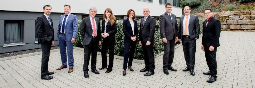 Steuerberater (m/w/d). bei Schauer Häffner & Partner