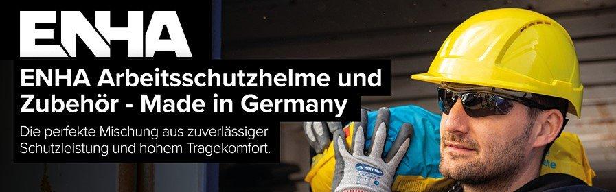 Verfahrensmechaniker für Kunststoff- und Kautschuktechnik (m/w/d) bei Enha GmbH