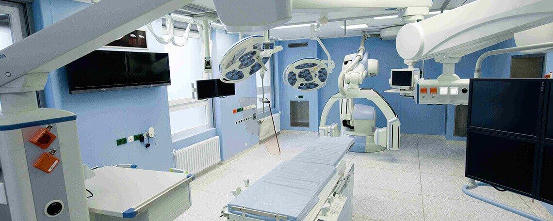 Operationstechnische Assistenten oder Medizinische Fachangestellte (m/w/d) mit OP-Erfahrung bei PKB Praxis-Klinik Bergedorf GmbH