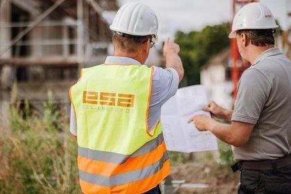Sachbearbeiter / Innendienst für Anlagentechnik (m/w/d) bei ESA Energy Services GmbH & Co. KG