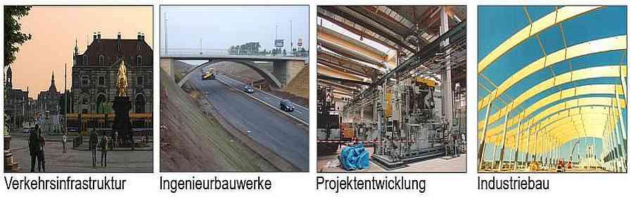 Qualifizierter Tragwerksplaner (m/w/d) bei OL Planungs- und Ingenieurgesellschaft mbH