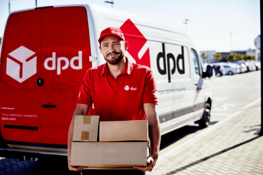 Kurier / Fahrer / Auslieferungsfahrer / Paketzusteller (m/w/d) in Vollzeit - auch Quereinsteiger bei DPD Service GmbH