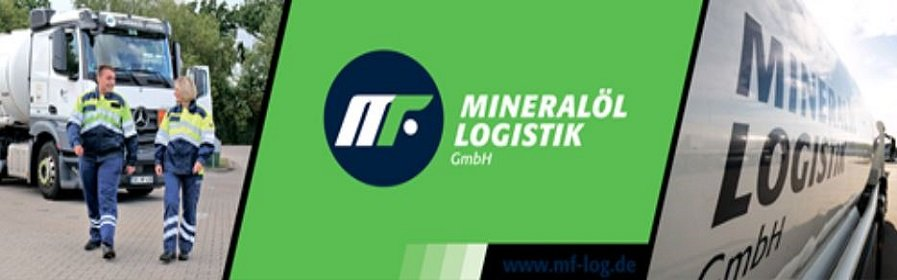 Berufskraftfahrer (w/m/d) - Mineralöltransport bei MF Mineralöl-Logistik GmbH
