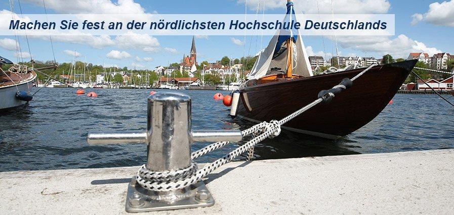 wissenschaftliche*r Mitarbeiter*in (d/m/w) für Technologietransfer im Center for Interaction, Visualization and Usability (CIVU) bei Hochschule Flensburg