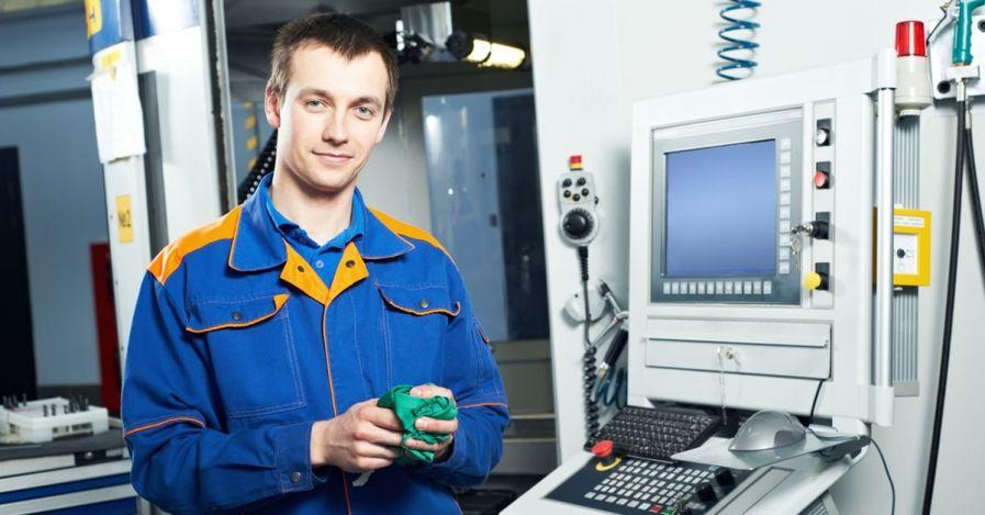 Maschinen- und Anlagenfahrer / Anlagenfahrer (m/w/d) in Vollzeit bei APK AG