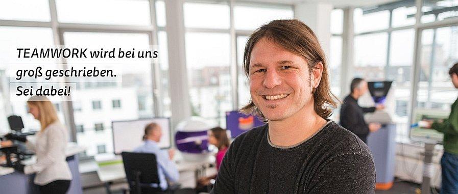 Senior Revenue Accounting Specialist (m/f/d) bei exocad GmbH
