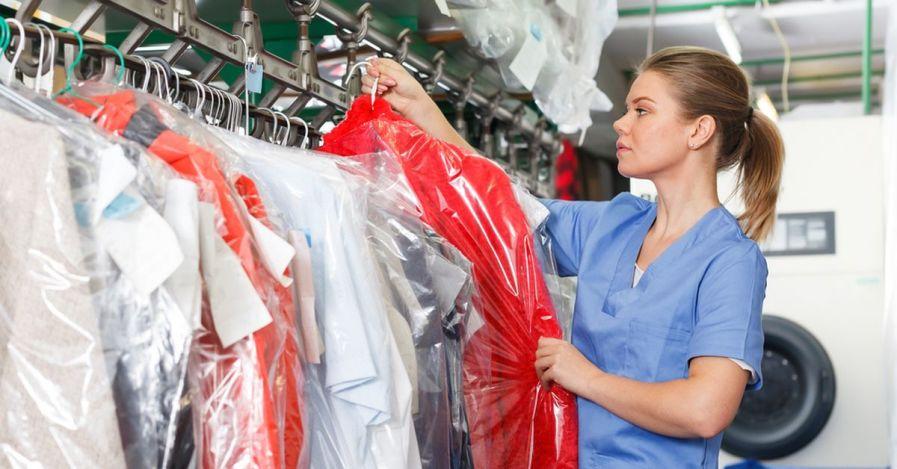 Helfer / Servicemitarbeiter (m/w/d) Wäscherei in Vollzeit oder Teilzeit 30 Std./w. bei Gemeinschaftswäscherei Himmelsthür gGmbH