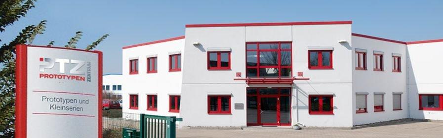 Vertriebsmitarbeiter (m/w/d) bei PTZ-Prototypenzentrum GmbH