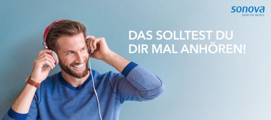 Controller / Controlling / Finanzen (m/w/d) Schwerpunkt Pricing / Produktcontrolling in Vollzeit bei Sonova Deutschland GmbH