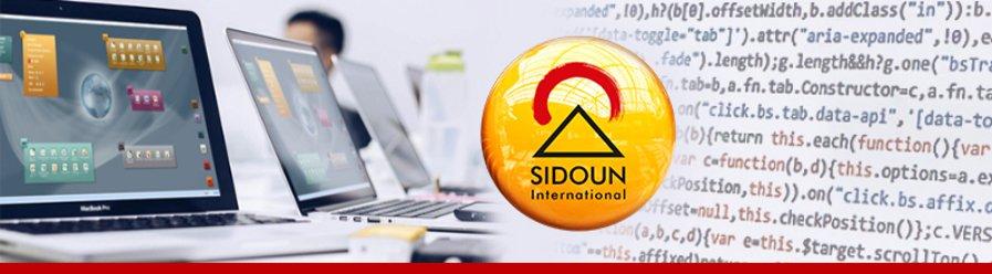 Sales Manager (m/w/d) bei Sidoun International GmbH