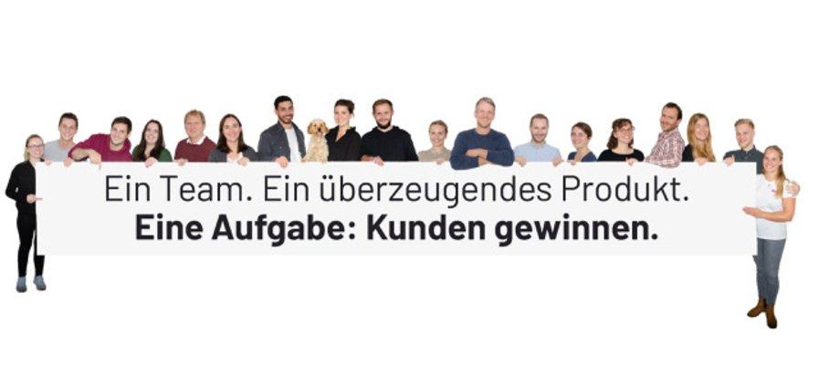 Vertriebsmitarbeiter / Sales Manager / Mediaberater im Vertrieb B2B / Account Manager / Vertriebsinnendienst (m/w/d) bei adzLocal GmbH