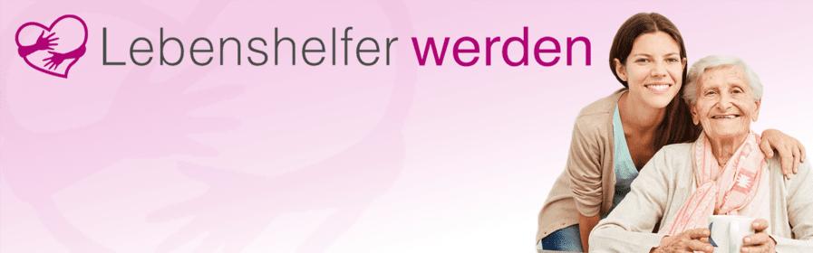 Lebenshelfer für Senioren - Quereinstieg als Alltagsbegleiter, Altenpfleger (m,w,d) bei SeniorenLebenshilfe