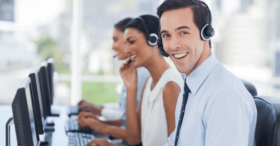 Kundenservice / Call Center Agent / Kundenbetreuer (m/w/d) in Vollzeit / Teilzeit in Potsdam bei TFS Potsdam GmbH