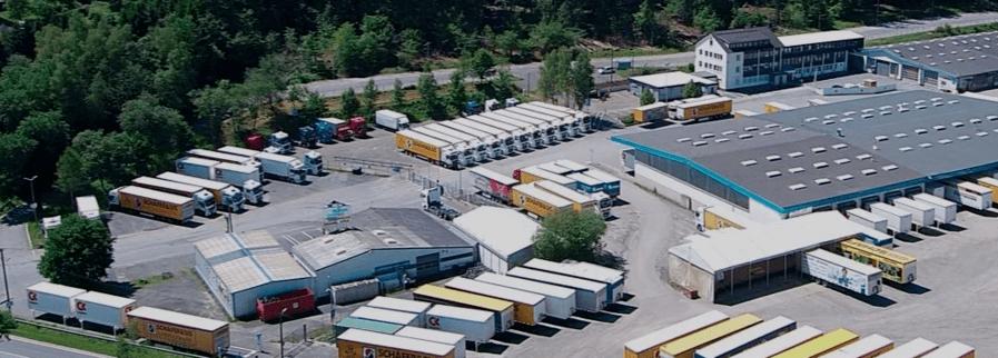 Disponent/in (m/w/d) Systemverkehr / Nahverkehr bei Leopold Schäfer GmbH