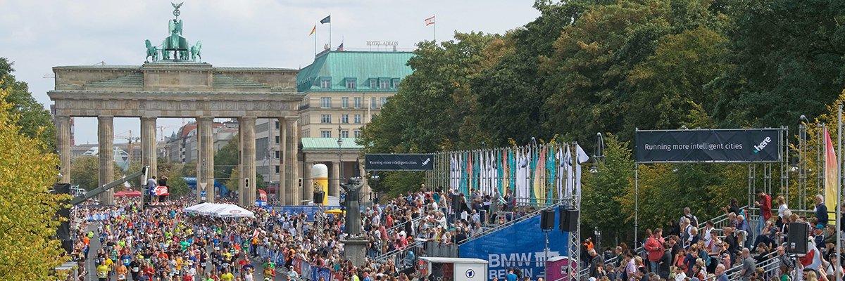 Mitarbeiter:in (w/m/d) für den Event Service bei SCC EVENTS GmbH Olympiapark Berlin