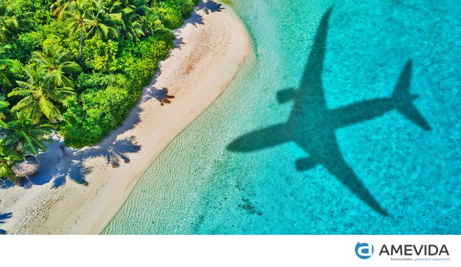 Reiseberater / Telefonischer Kundenberater Touristik (m/w/d) in Vollzeit bzw. Teilzeit - auch Quereinsteiger bei AMEVIDA