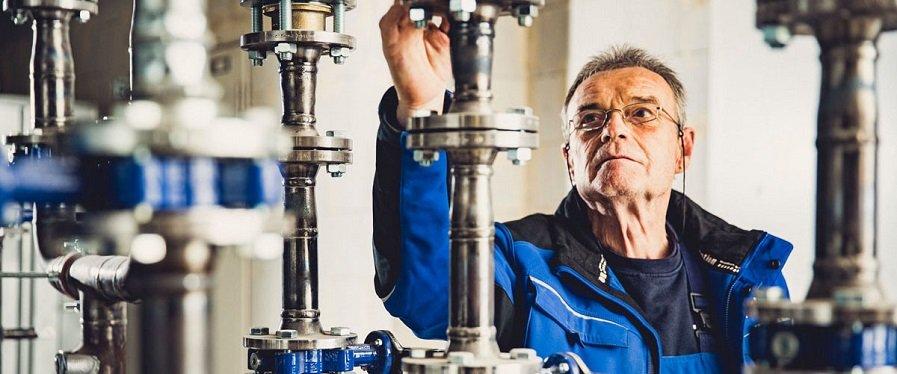 Heizungsmonteur (m/w/d) bei THOR Industriemontagen GmbH & Co. KG