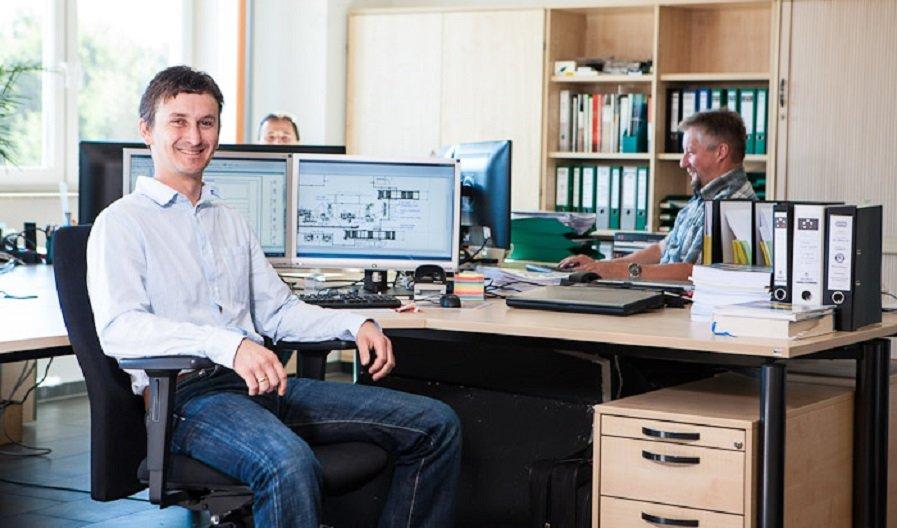 Teamleiter Projektcontrolling  (m/w/d) bei ATN Hölzel GmbH