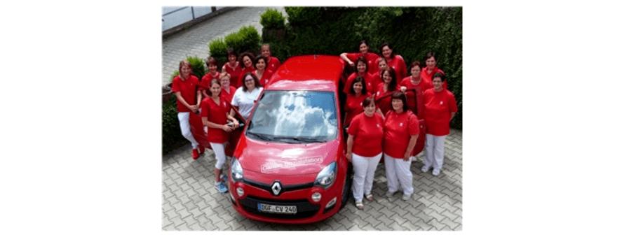 Pflegefachkräfte/Pflegehilfskräfte (m/w/d) für die Caritas-Sozialstation Landau bei Caritasverband Isar/Vils e.V.