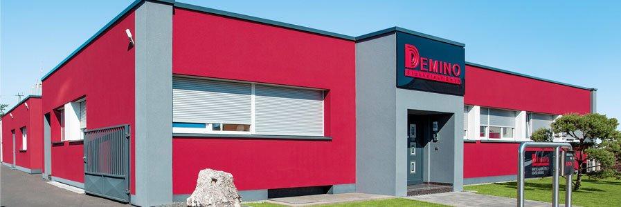 Bürokraft (m/w) in Teilzeit ( Minimum 20 Std/ Woche) bei Demino Stukkateur GmbH