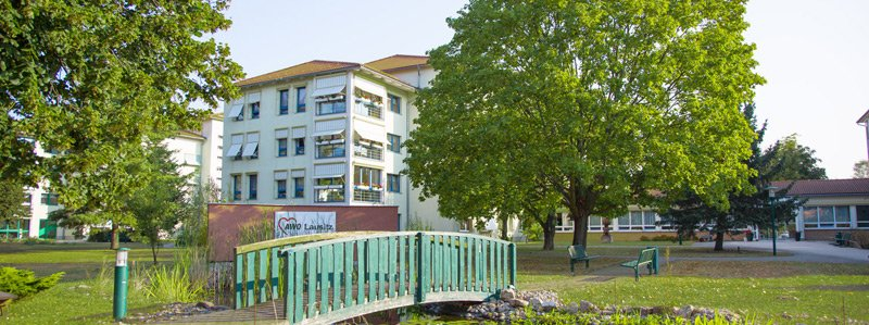 Staatliche anerkannte/examinierte Pflegefachkräfte (m/w/d) bei AWO Lausitz Pflege- und Betreuungs-gGmbH