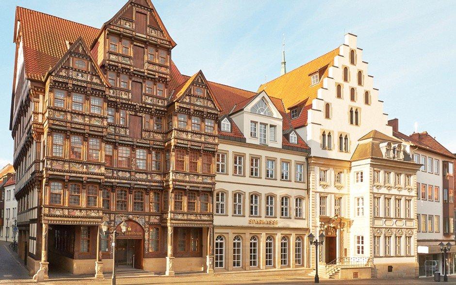 Abteilungsleiter (m/w/d) Produktion Aktiv bei Sparkasse Hildesheim Goslar Peine