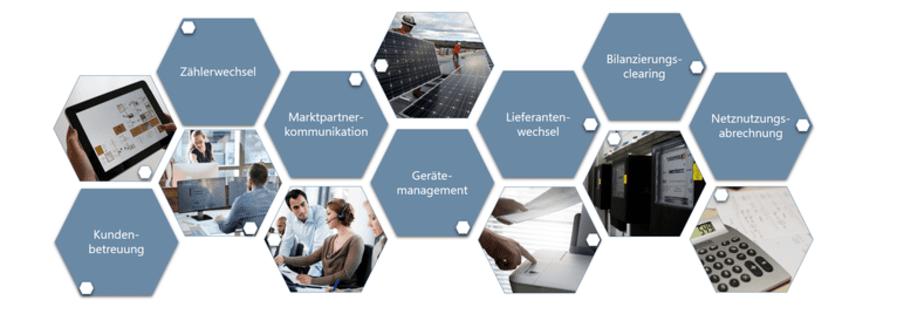 Kaufmann / Sachbearbeiter / Kaufmännischer Sachbearbeiter (m/w/d) - Vollzeit/ Teilzeit bei CST energy services GmbH