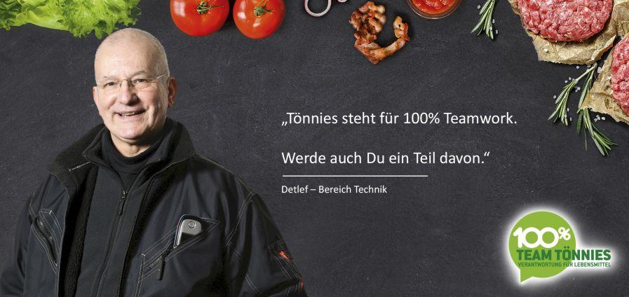 Hausmeister / Facility Manager / Haustechniker / Objektmanager (m/w/d) in Vollzeit bei Tönnies Unternehmensgruppe