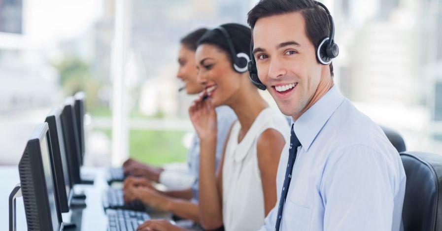 Kundenberater / Kundenservice / Call Center / Customer Service Agent (m/w/d) in Vollzeit - Quereinsteiger / Werkstudent (m/w/d) bei epay, a Euronet Worldwide Company