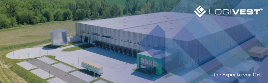 IMMOBILIENMAKLER (m/w/d) LOGISTIK / INDUSTRIE bei Logivest GmbH