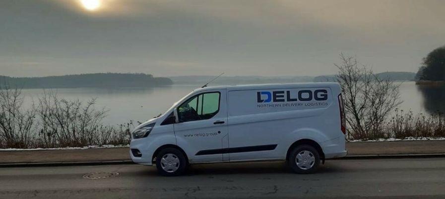 Paketzusteller / Fahrer / Bote / Auslieferungsfahrer / Kurier (w/m/d) in Vollzeit / Teilzeit / Minijob - auch Quereinsteiger bei Northern Delivery Logistics GmbH