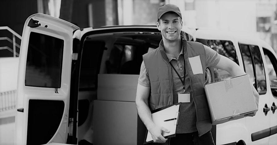 Auslieferungsfahrer / Fahrer / Paketzusteller / Zusteller (m/w/d) in Vollzeit - auch Quereinsteiger bei Bavaria Paket Logistik GmbH