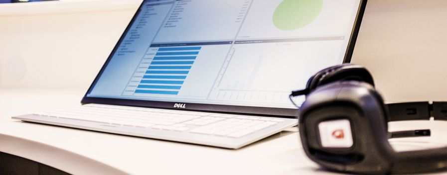 Technischer Kundenservice / Customer Service / Kundenberater (w/m/d) in Voll- / Teilzeit für B2B Kunden - auch Quereinsteiger bei G DATA CyberDefense AG