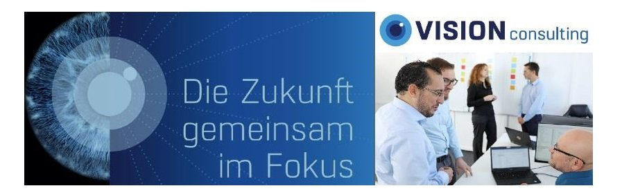 Business Analyst KI (m/w/d) bei VISION Consulting GmbH