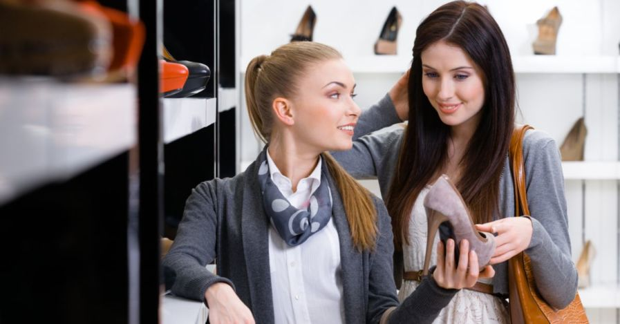 Verkäufer / Verkäuferin / Fachverkäufer (m/w/d) für Schuhe bei Billo-Schuhe in Teilzeit / Aushilfe - gerne Quereinsteiger bei Billo-Schuhe