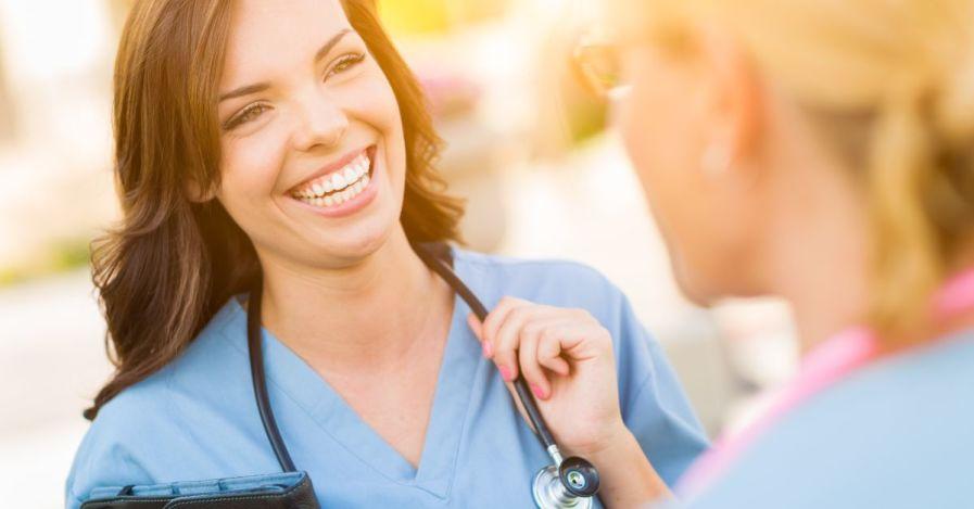 Krankenpfleger / Gesundheits- und Krankenpfleger / Pflegefachkraft (m/w/d) für Caritas in Berlin in Vollzeit / Teilzeit bei Caritas Altenhilfe gGmbH