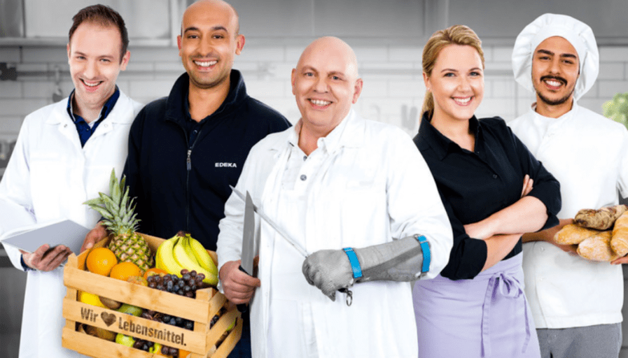 Fleischereifachverkäufer / Verkäufer / Verkäuferin / Fachverkäufer für Frischetheke (m/w/d) bei Edeka Märkte Fellenzer e.K
