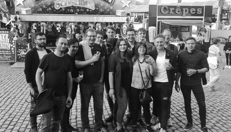 Programmierer / Webentwickler / Entwickler (m/w/d) PHP / Backend in Vollzeit / Homeoffice bei Duplexmedia GmbH & Co. KG