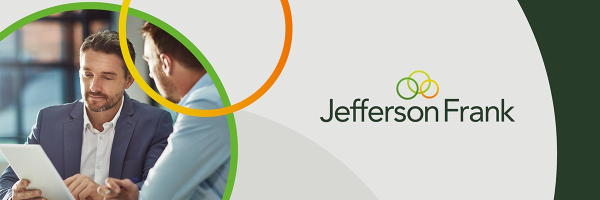 Regional Manager Workplace bis zu 110.000€ Rhein Main Gebiet bei Jefferson Frank