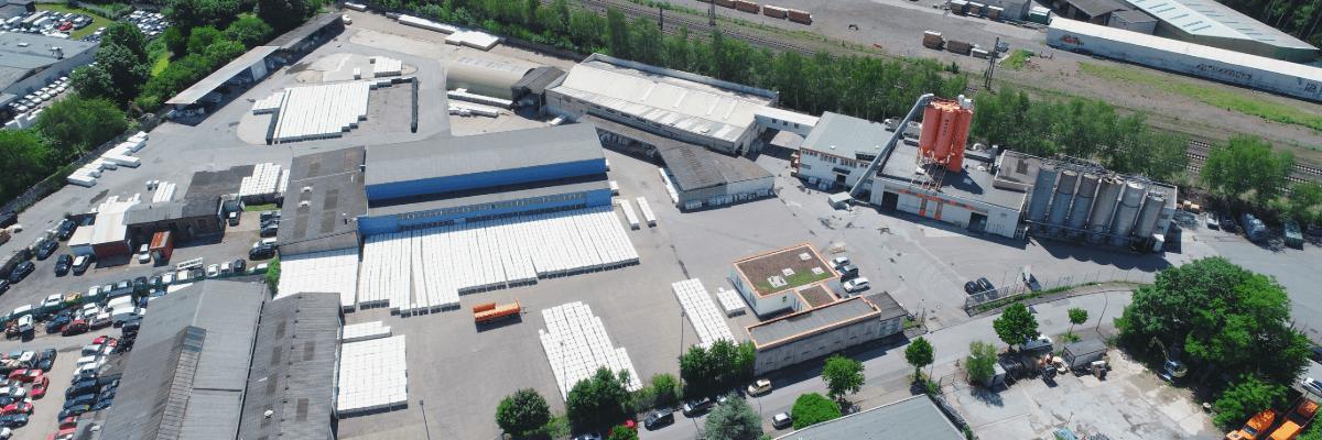 Maschinen-/Anlagenführer (m/w/d) – Werk Essen, ab sofort in Vollzeit bei MOGAT-Werke Adolf Böving Bitumen- und Dachpappenfabrik GmbH