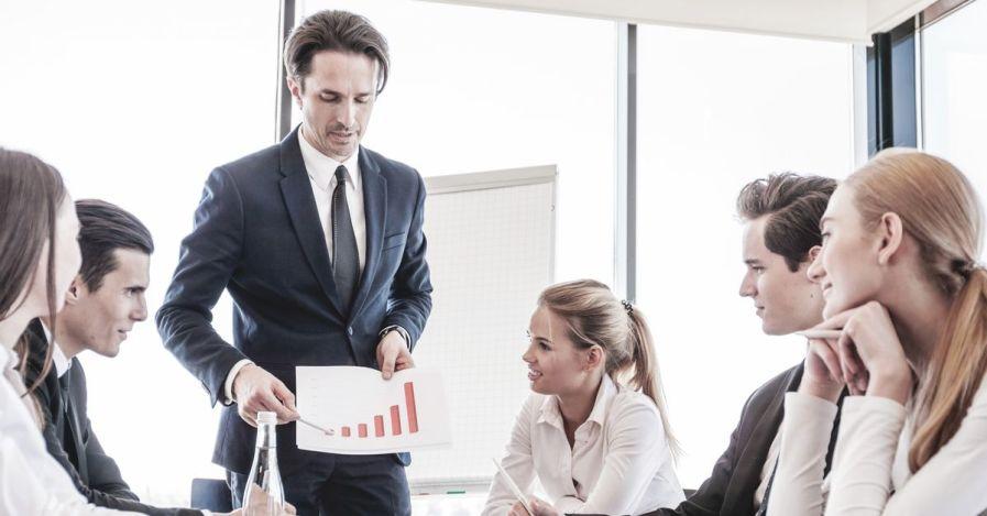 (Senior) New Business Partner (m/w/d) bei DEPT