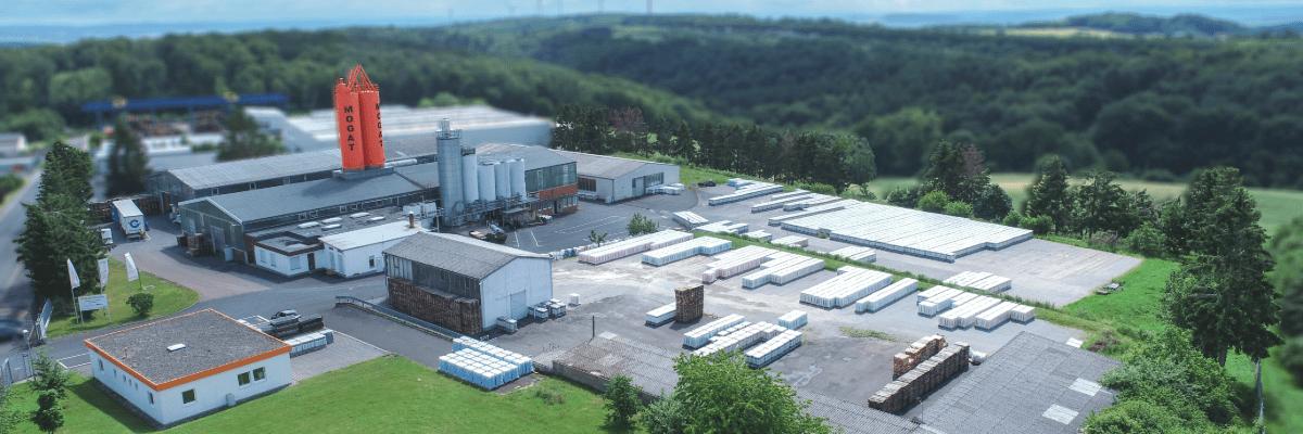 Maschinen- und Anlagefahrer (m/w/d) –Werk Nentershausen, ab sofort in Vollzeit bei MOGAT-Werke Adolf Böving Bitumen- und Dachpappenfabrik GmbH
